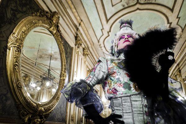 Venetian Carnival thumbnail