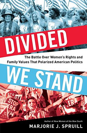 Preview thumbnail for 'Divided We Stand: The Battle Over Women's Rights and Family Values That Polarized American Politics