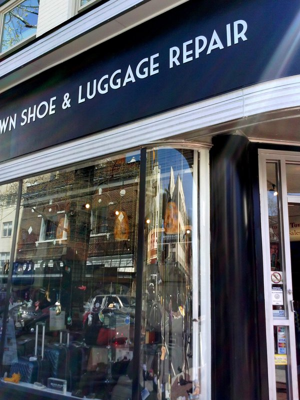 Old Town Shoe and Luggage thumbnail