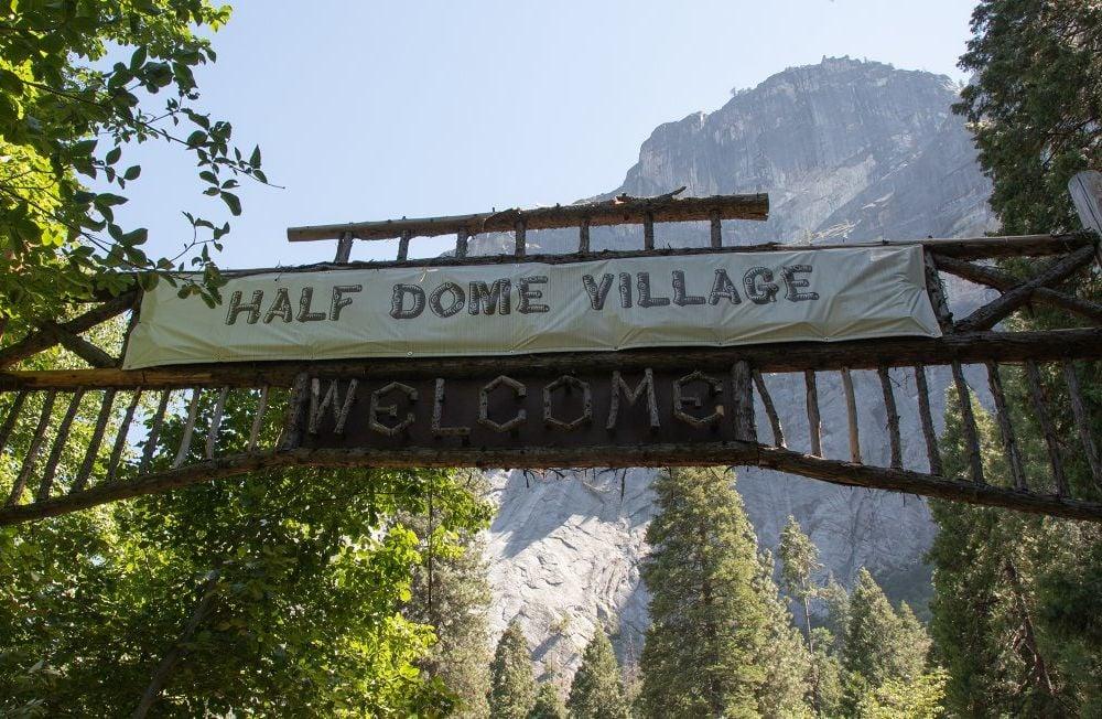 Yosemite Names