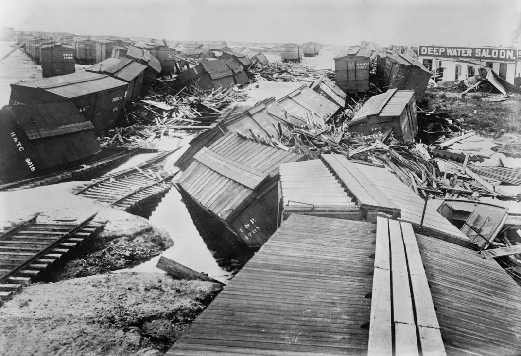 How Hurricanes Have Shaped the Course of U.S. History