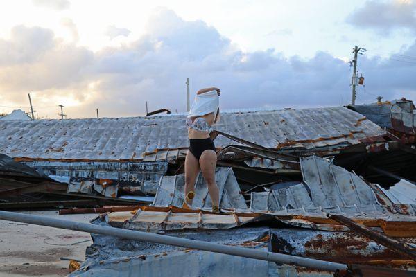 """La Chatarra""after the Hurricane thumbnail"