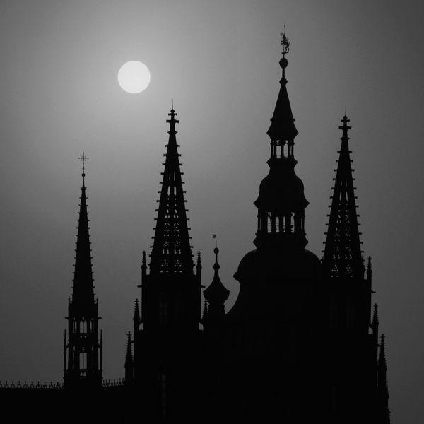 Prague Castle thumbnail