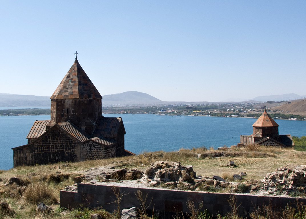 Unfurling the Rich Tapestry of Armenian Culture