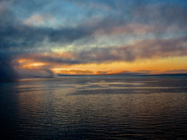Juneau Sunrise thumbnail