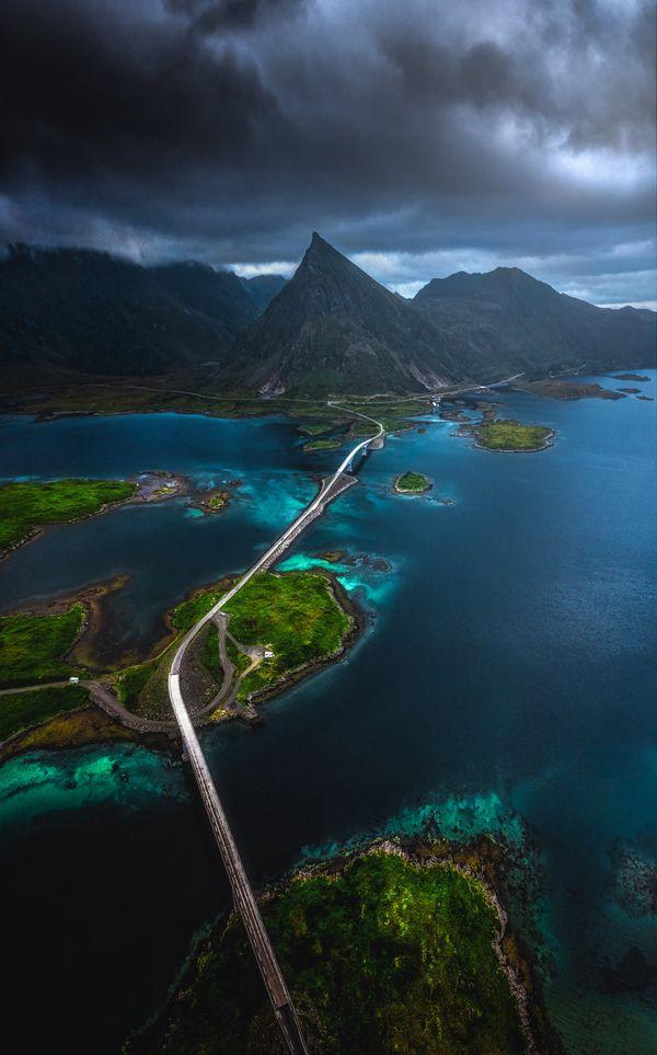 Lofoten Islands thumbnail