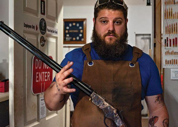 Gunsmith and Deputy Sheriff thumbnail