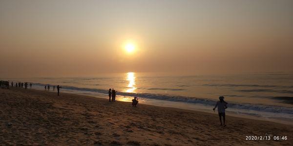 Sea beach thumbnail