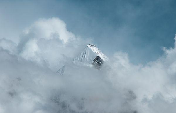 The Peeking Peak! thumbnail