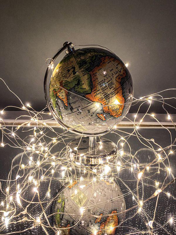 Light Up My World thumbnail