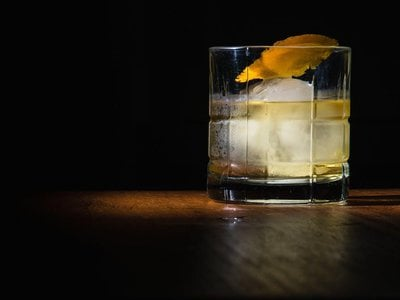 By the end of Prohibition, distilled spirits made up more than 75 percent of alcohol sales.