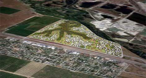 A future vision of Fresno