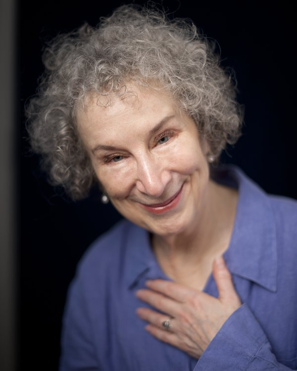 Margaret Atwood  / Writer, Novels, Short Story, Poetry, Children's and Non-Fiction thumbnail