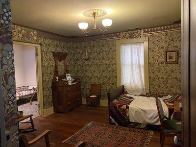 Gaslamp Museum at the Davis-Horton House Davis-Horton House