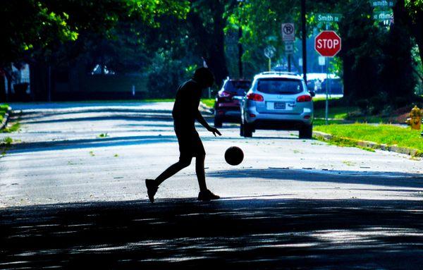Street Ball thumbnail