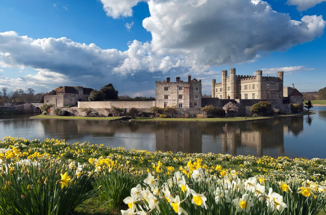 Step Inside 12 of England's Most Beautiful Gardens