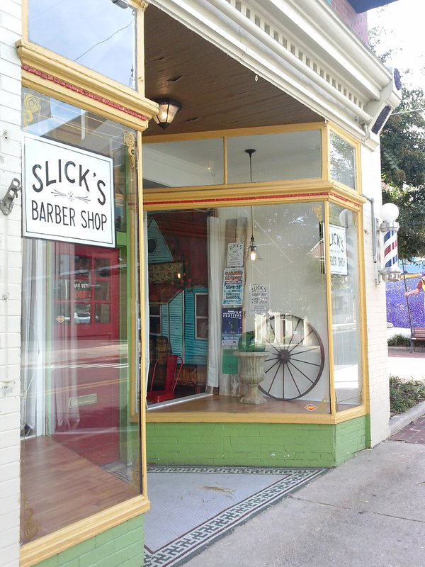 Barber Shop, Cambridge, MD thumbnail