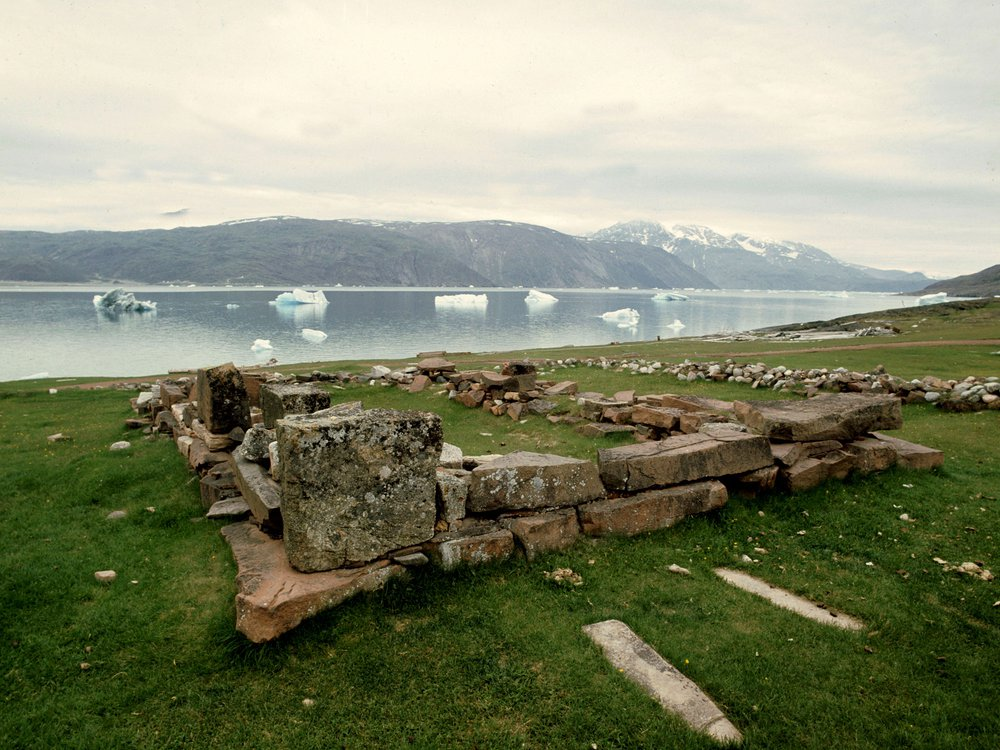 Viking Site