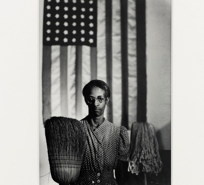 Gordon Parks' Photos of 20th-Century Black Americans Are More Relevant Than Ever
