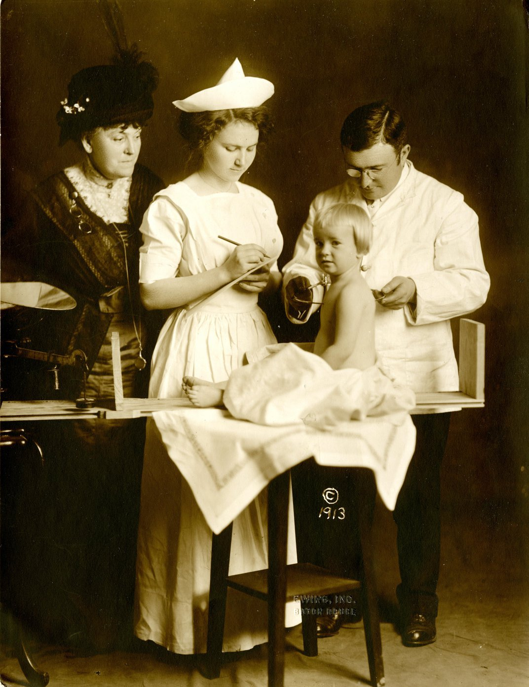 'Better Babies' Contests Pushed for Much-Needed Infant Health but Also Played Into the Eugenics Movement