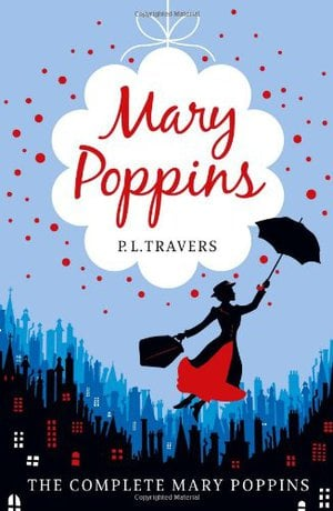 Preview thumbnail for video 'Mary Poppins- the Complete Collection