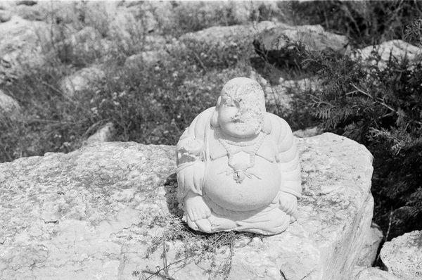 Weathered Buddha thumbnail