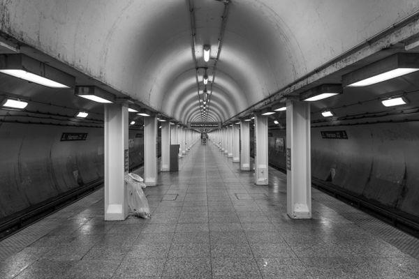 Silent Station thumbnail