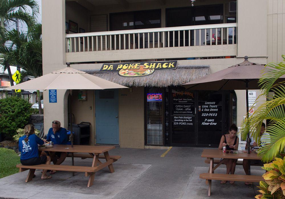 Da Poke Shack, Best Restaurant in America by Yelp Reviews