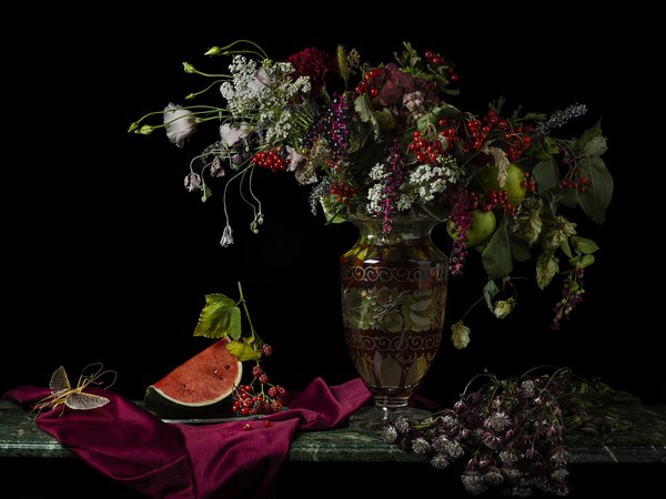 Still life number one. thumbnail