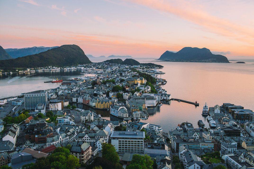 10 Reasons to Visit Norway's Coast