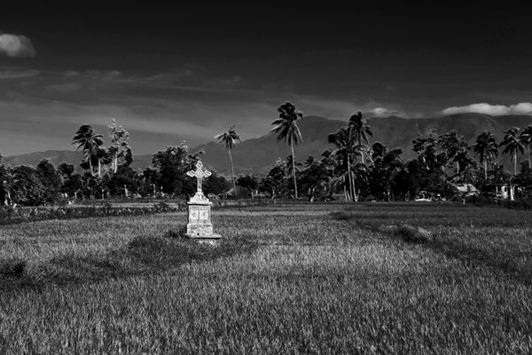 Tombstone of Haitian Landowner thumbnail