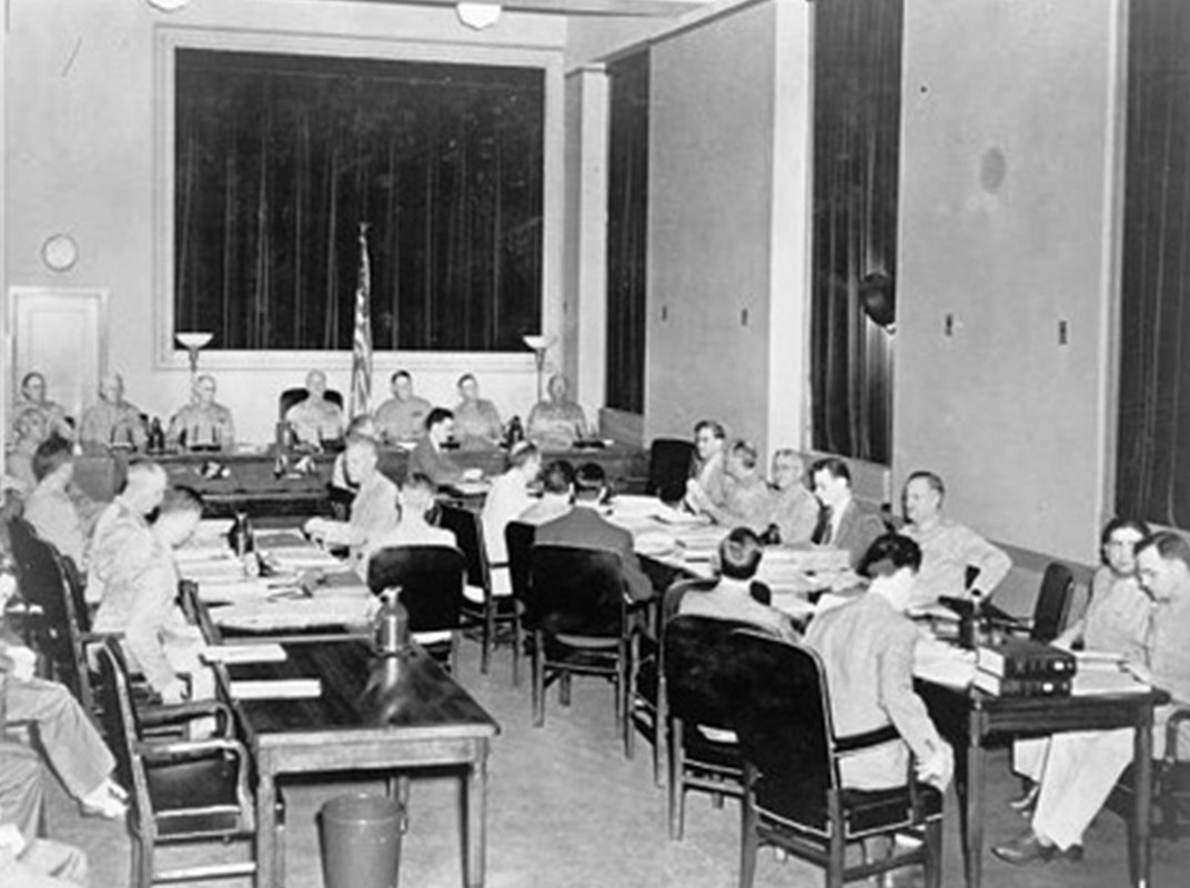 The Inside Story of How a Nazi Plot to Sabotage the U.S. War Effort Was Foiled