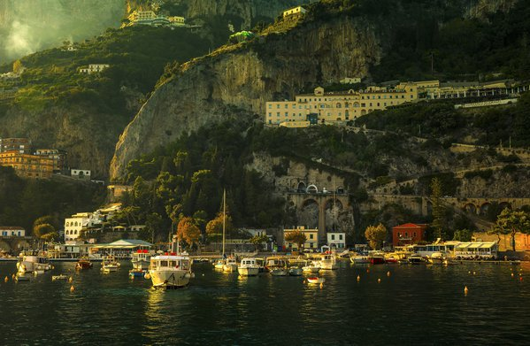 Amalfi thumbnail