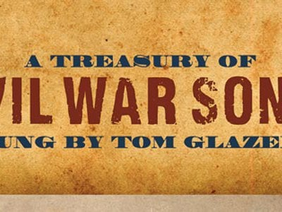 A new Folkways album is one of many offerings for the war sesquicentennial.