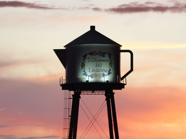 Our Town's Teacup thumbnail