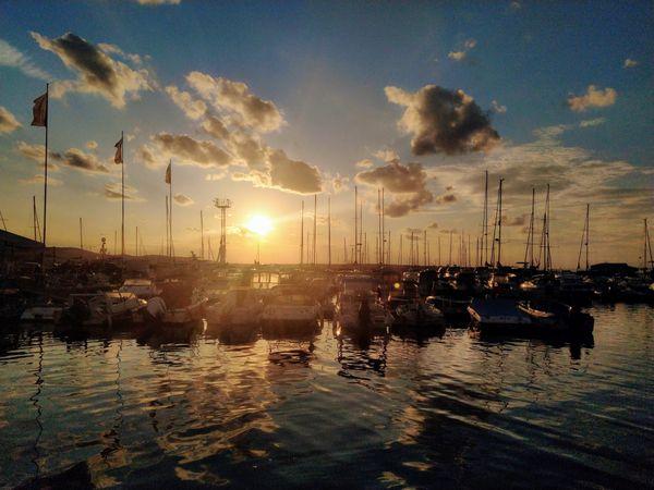 Marina Port Sozopol thumbnail