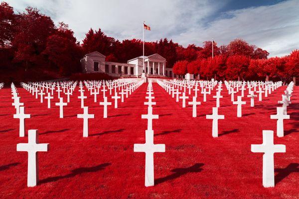 American Cemetery thumbnail