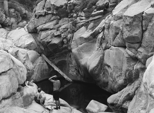 Hermit Falls thumbnail