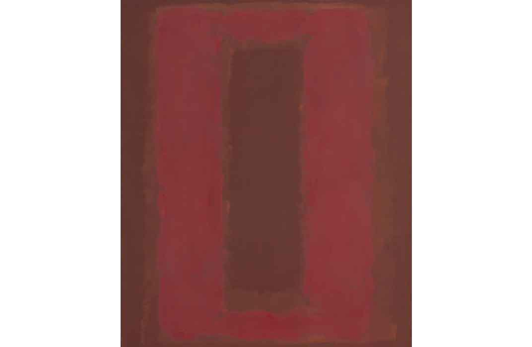 What a Mark Rothko Painting Has in Common With a Ming Dynasty Dish