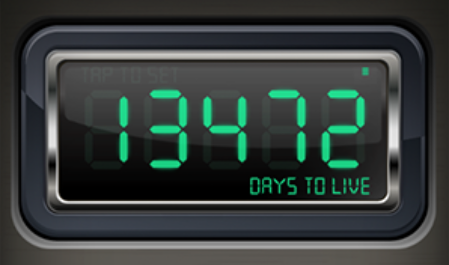 Days to Live