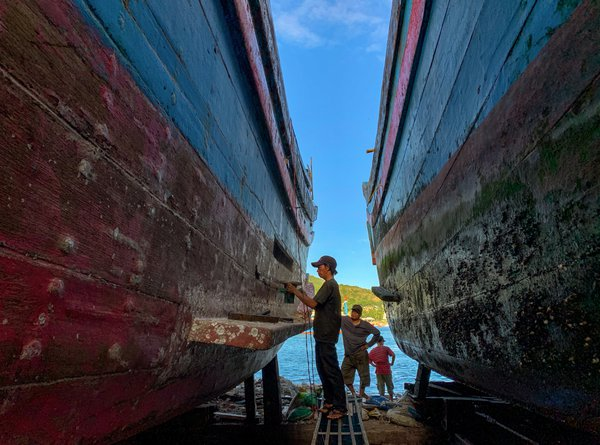boat repair thumbnail