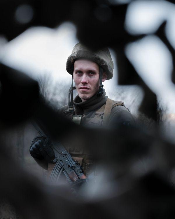 Soldier Ivan Face Of Death thumbnail