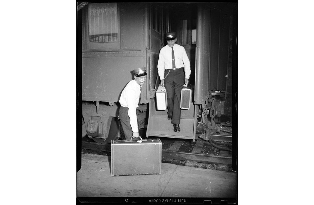 The History of the Humble Suitcase