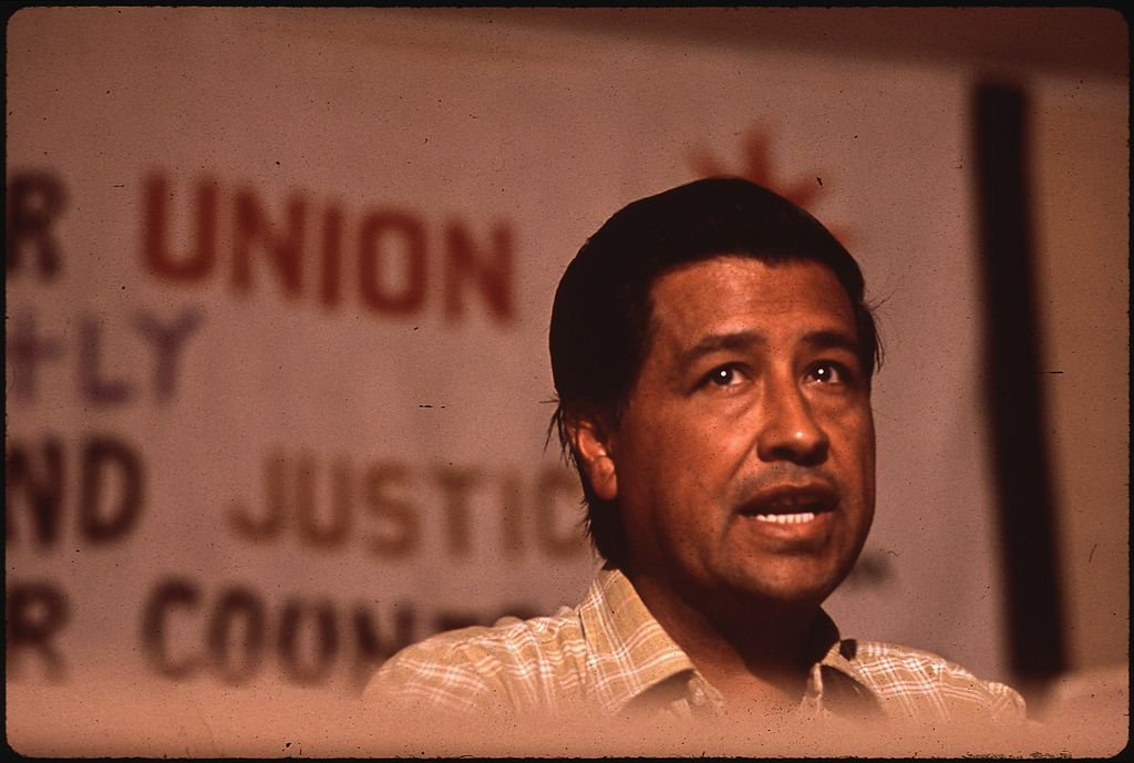 What the New Cesar Chavez Film Gets Wrong About the Labor Activist
