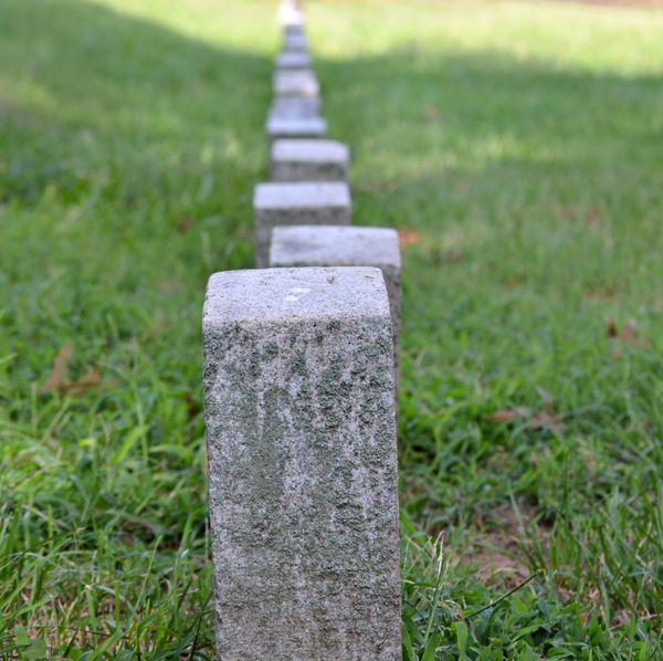Final Resting Place - Historic Fredericksburg, Virginia thumbnail