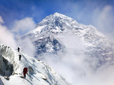 Nepal's first solo mission to measure its iconic peak will determine whether Mount Everest lost some of its height after an earthquake in 2015.