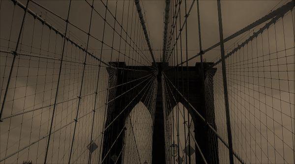 brooklyn bridge II thumbnail