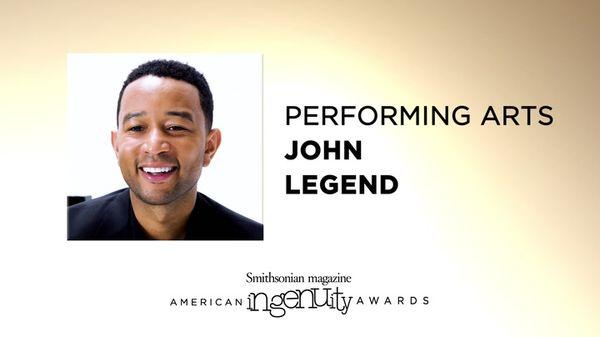 Preview thumbnail for What Makes John Legend America's Most Versatile Artist
