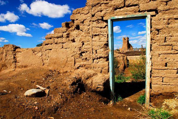 Taos Old Chapel thumbnail
