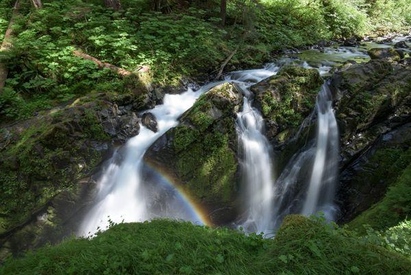 Mossy Falls thumbnail
